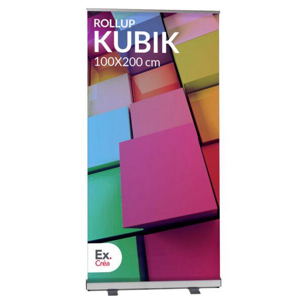 KUBIK 100 princ 1 600x600 - ROLLUP KUBIK 100x200 cm