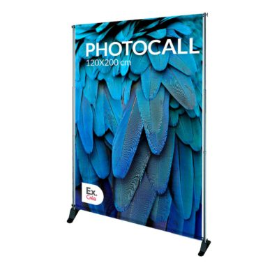 PHOTOCALL 120X200 PRINC 1 400x400 - TOTEM OUTDOOR