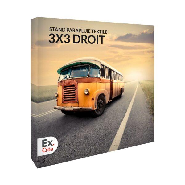 STAND PARAPLUIE 3X3D PRINC 600x600 - STAND PARAPLUIE TEXTILE 3x3 DROIT