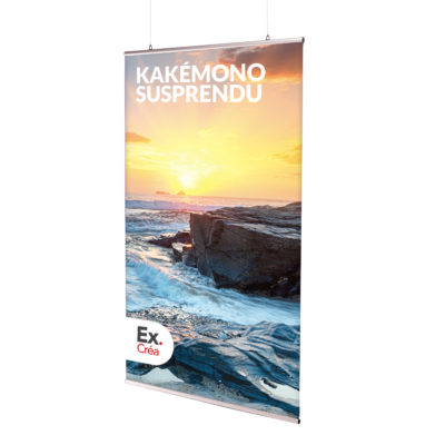 Twista Plus 400x400 - TOTEM L BANNER ECO 60X160 cm