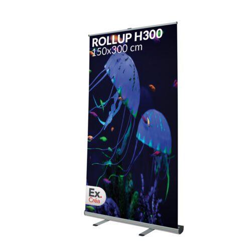 rollup h300 150x300 1 500x500 - ROLLUP H300 150x300 CM