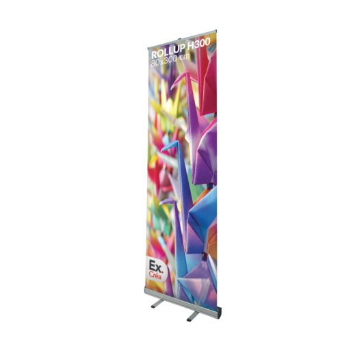 rollup h300 85x300 1 500x500 - MUR D'IMAGE COURBE VERTICAL 240 cm