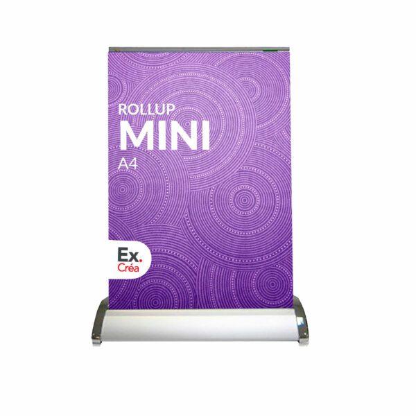 MINI ROLLUP A4 PRINC 600x600 - MINI ROLLUP A4