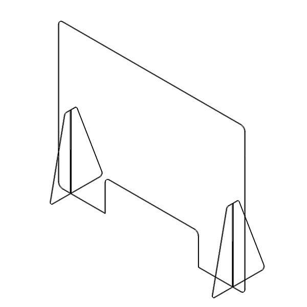 PANO V2 DETAIL2 600x600 - PANNEAU PLEXIGLAS 3MM ANTI-PROJECTION