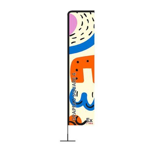 SQUARE 4 500x500 - DRAPEAU SQUARE 4